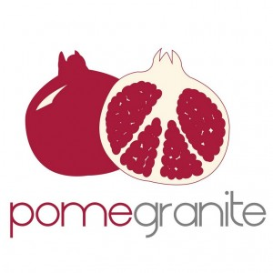 pomegranite