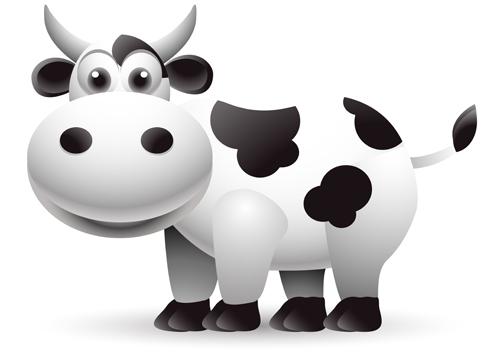 Milk Cow Png Milk Cow Png Cow 05 Jpg